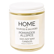 Pomander All Spice Candle