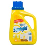 Sunlight Liquid Laundry Detergent - Original Fresh 32LOAD