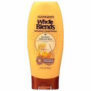 Garnier Whole Blends - Honey Treasures Repairing Conditioner