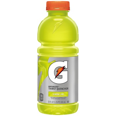 Gatorade - Lemon Lime