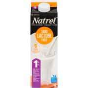 Natrel - 1% Milk - Lactose Free