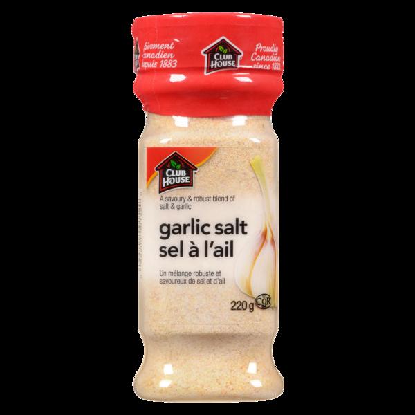 Club House - Garlic Salt BTL