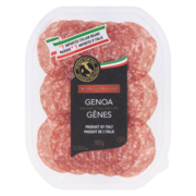 Marcangelo - Genoa Salami