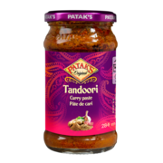 Patak's Original - Tandoori Curry Paste