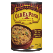 Old El Paso - Refried Beans