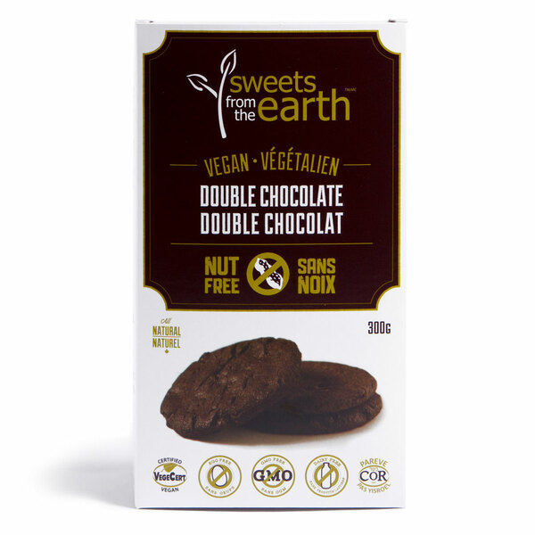 Sweets From The Earth - Double Chocolate Box