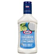Kraft - Salad Dressing Creamy Cucumber