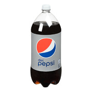 Pepsi - Diet - 2 L Cola