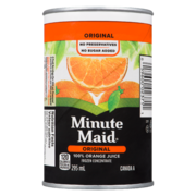Minute Maid - Original - 100% Orange Juice