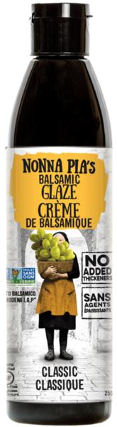 Nonna Pia's - Balsamic Glaze - Classic