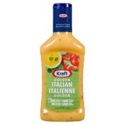 Kraft - Salad Dressing Golden Italian