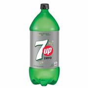 7up - Zero Calories