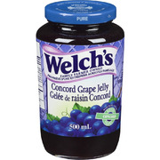 Welch's - Concord Grape Jelly