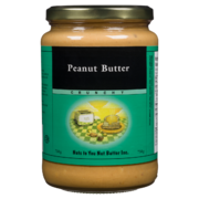 Nuts To You - Peanut Butter - Crunchy