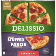 Delissio - Stuffed Crust Pepperoni