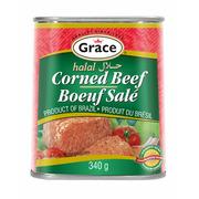 Grace - Halal Corned Beef