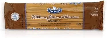 ITALPASTA - Wholesome Grains - Spaghetti