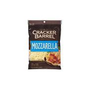 Cracker Barrel - Natural Cheese - Shredded
