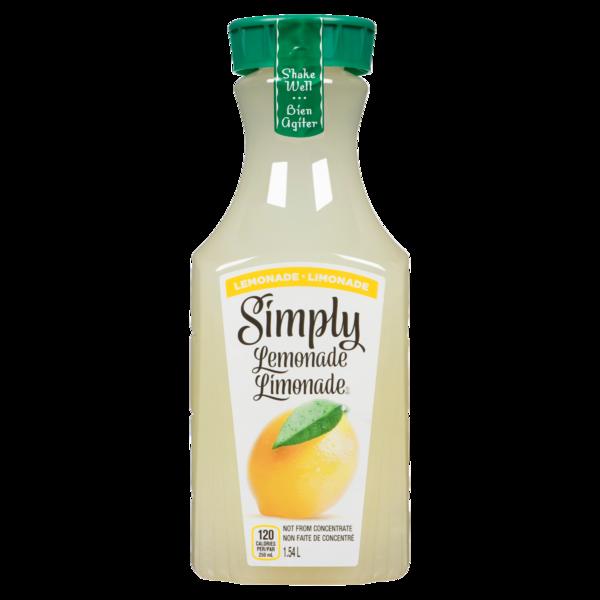Simply - Lemonade