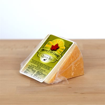 Queen Bee - Gouda Styled Mead Soaked Cheese