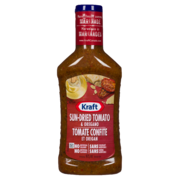 Kraft - Salad Dressing Sundried Tomato & Oregano