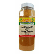 Cool Runnings - Curry Powder
