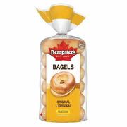 Dempster's Bagels