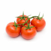 Tomatoes - Cluster