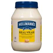 Hellmanns - Mayonnaise Regular 890ML