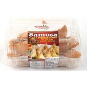 Apna Taste Samosa - Potatoes & Peas