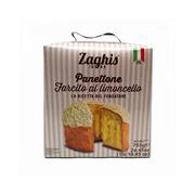 Zaghis Lemon Panettone