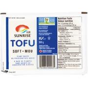 Sunrise Tofu
