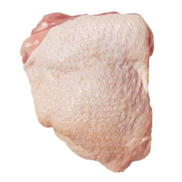 Frozen Halal Chicken Thighs - Frozen
