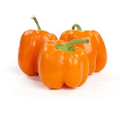 Pepper - Orange