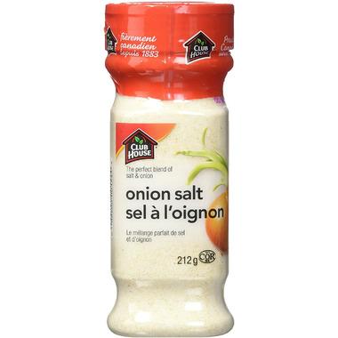 Club House - Onion Salt