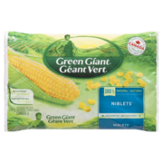 Green Giant - Frozen Niblets Corn