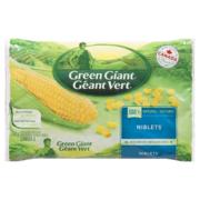 Green Giant - Frozen Niblets Corn