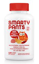SmartyPants - Kids Multivitamins