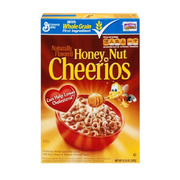 General Mills - Honeynut Cheerios