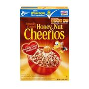 General Mills - Honeynut Cheerios