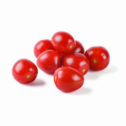 Tomatoes - Grapes
