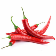 Pepper - Red Anaheim Chili
