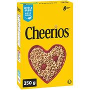 General Mills - Cheerios