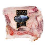 Halal Lamb Shanks