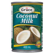 Grace - Coconut Milk