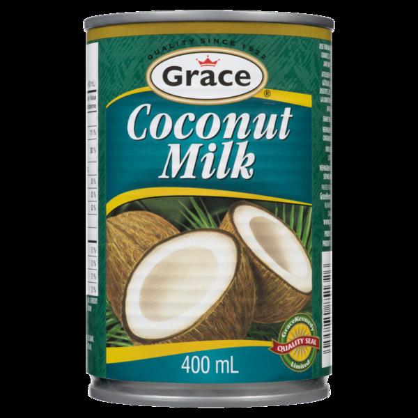 Grace - Coconut Milk