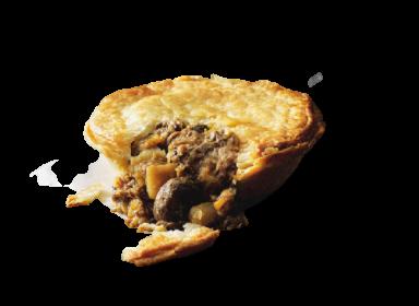 Beef N' Beer Pie - The Pie Commission