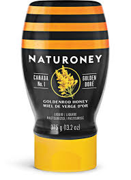 Naturoney - Goldenrod Honey Squeeze