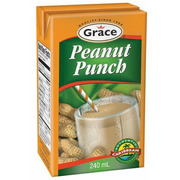 Grace - Peanut Punch