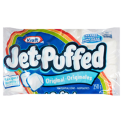 Kraft - Jet-Puff - Marshmallows